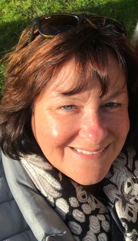Janice Wycherley