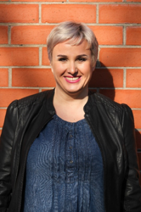 Kath Bromfield