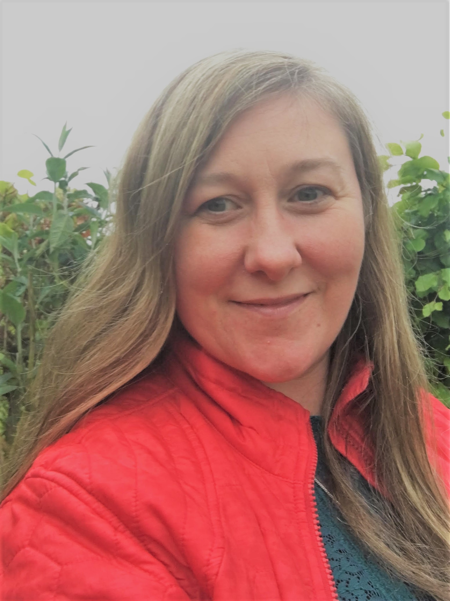Vicki Hornby
